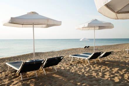 Strand View -