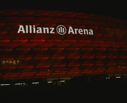 Allianz Arena - Allianz-Arena