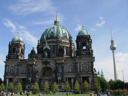 Dom - Berliner Dom