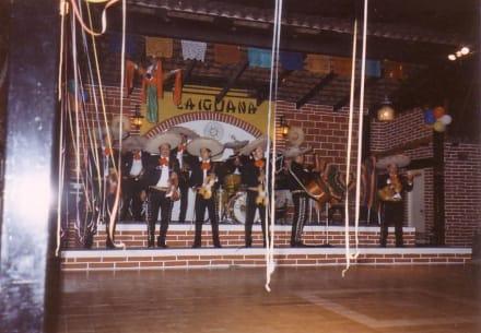 La Leguana - Fiesta Mexicana (Restaurant La Leguana)
