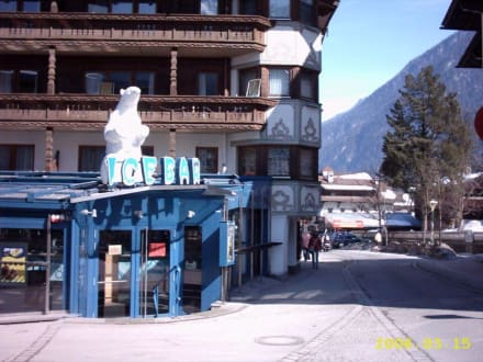 Apres Skibar in Mayrhofen - Apres Skibar