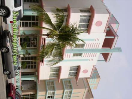 Art Deco - Art Deco District