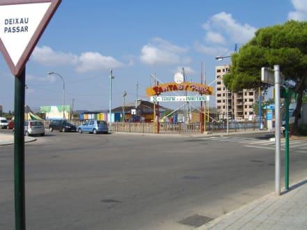 Fun Park - Fantasy Park