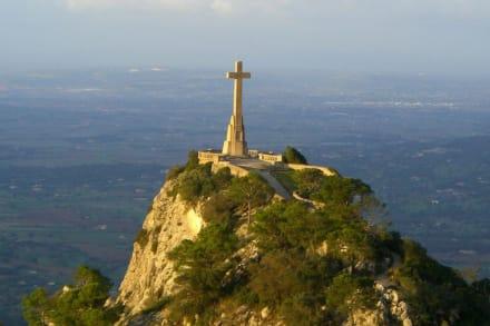 Puig de San Salvador - Puig de San Salvador