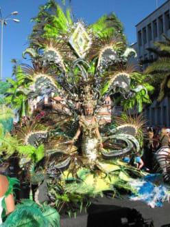 Karneval - Karneval in Las Palmas