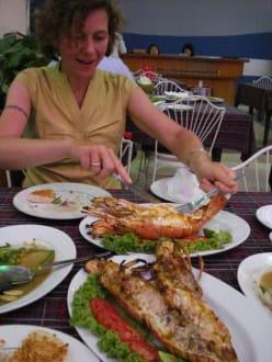 Lobster - Seafood Market