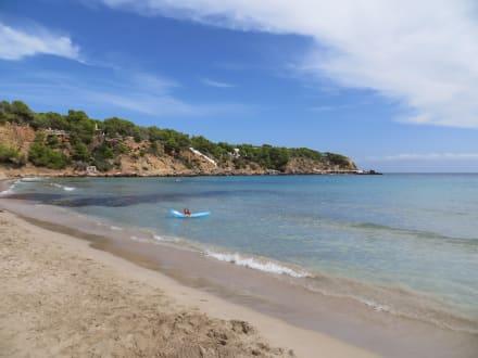 Beach/Coast/Harbor - Cala Llenya Beach