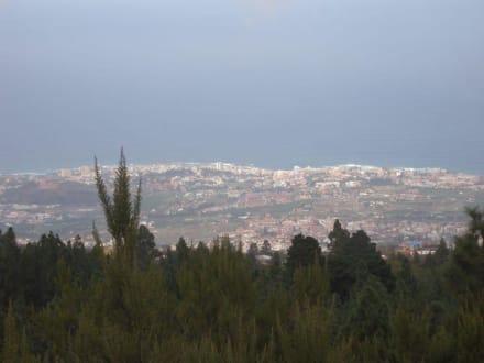 Ausblick - La Caldera