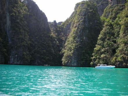 phi phi island - Insel Phi Phi Don
