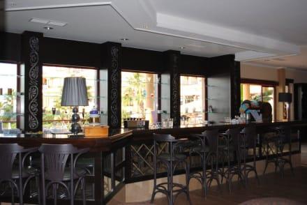 Bar - Bella Resort Hotels & SPA demnächst Side Sun Bella Resort