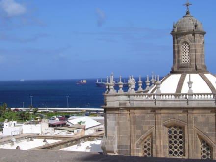 Las Palmas Kathedrale Santa Ana - Kathedrale de Santa Ana
