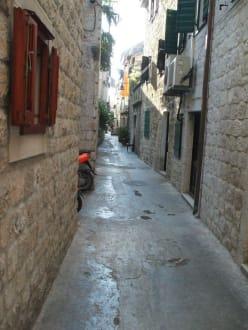 Trogir - Altstadt Trogir