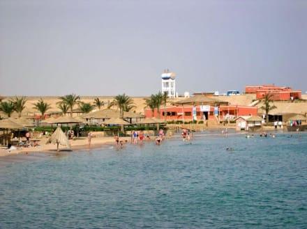 Sharm El Naga - Sharm El Naga