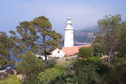 Leuchtturm von Soller - Leuchtturm von Cala Ratjada