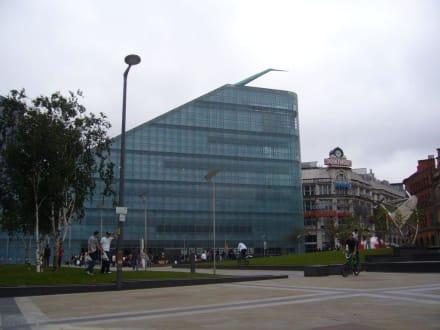 Manchester City Centre (Urbis) - City Centre