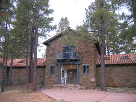 Museum of Northern Arizona - Museum of Northern Arizona