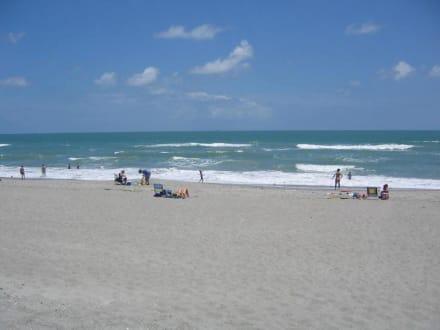 Cocoa Beach - Cocoa Beach