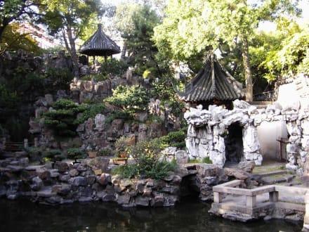 Shanghai - Yu Yuan Garten