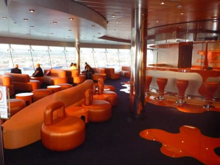 Disco 33 - MSC Splendida