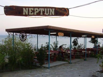Retaurant Neptun - Retaurant Neptun