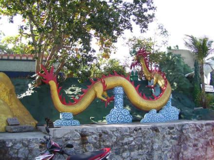 Naga - Big Buddha