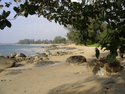Plage - Khaolak Laguna Resort