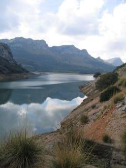 *N und M* Tramuntana Gebirge - Serra de Tramuntana