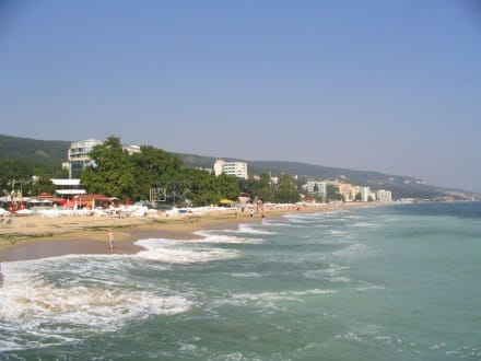 North (Varna)