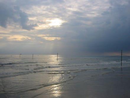 Borkum - Strand Borkum