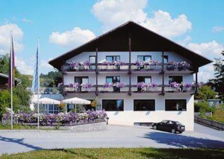 Hotel-Restaurant Hubertus - Hotel-Restaurant Das Reiners