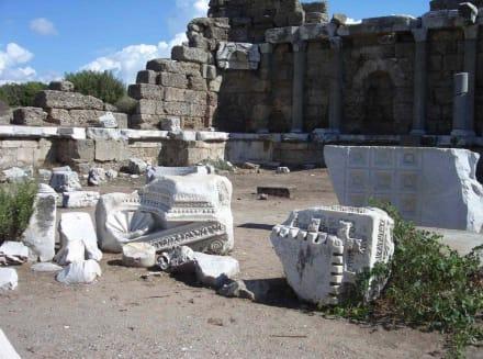 Side - Ruinen Side
