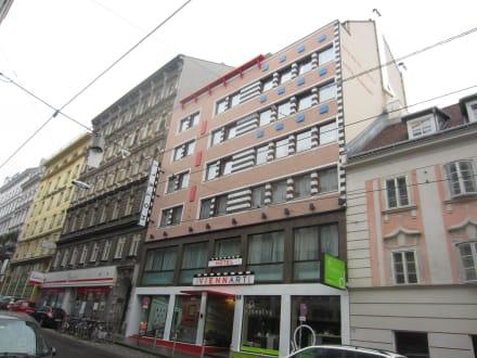 Viennart Hotel Wien Holidaycheck