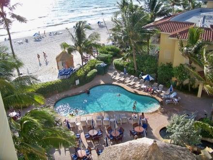 hotel laplaya beach golf resort in naples holidaycheck. Black Bedroom Furniture Sets. Home Design Ideas