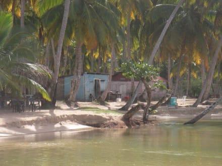 Karibik pur - Playa Cozón