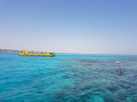 Riff - Hurghadareisen Day Tours