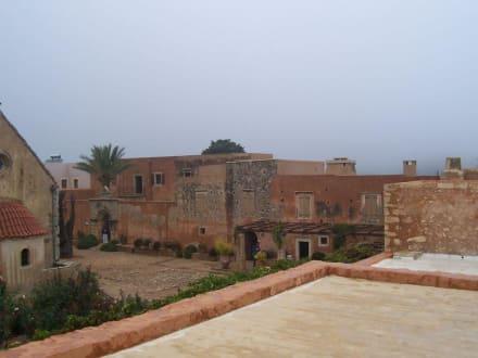 Arkadi - Kloster Moni Arkadi