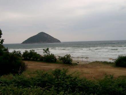 Paradissos Beach - Paradise Beach