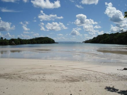 Playa Diamantes - Dominican Discovery