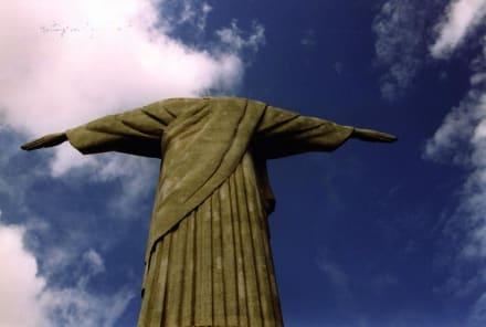 Christus - Christusstatue Cristo Redentor