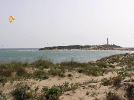 Leuchtturm von Trafalgar - Cabo de Trafalgar
