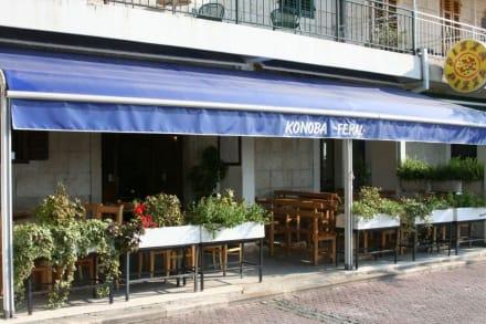 Restaurant Feral - Restaurant Feral