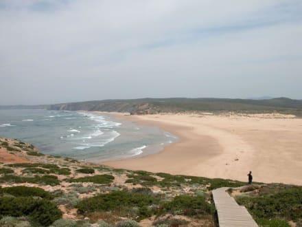 Praia da Bordeira - Costa Vicentina