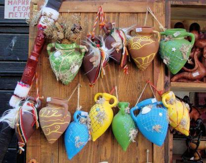 Markt/Bazar/Shop-Center - Tour & Ausflug