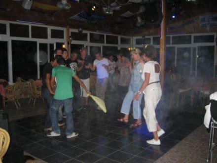 Party in der Palmen Bar 2 - Palmen Bar Restaurant