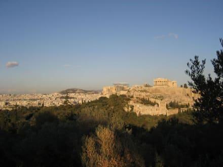 Akropolis - Akropolis