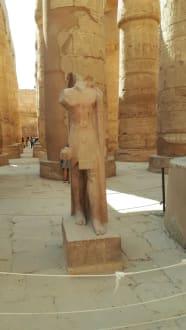 Luxor-Ausflug - Luxor Ausflug