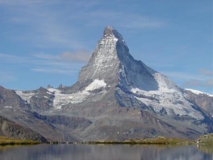 Idyllisch - Matterhorn
