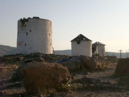 Windmühlen - Windmühlen