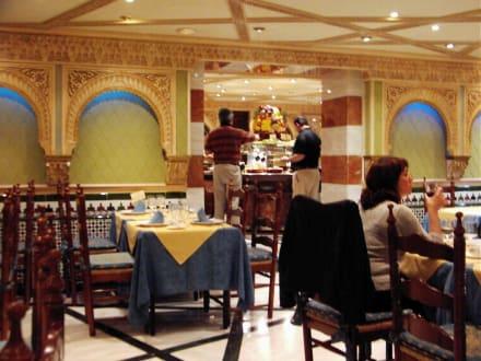 Cordobes - Restaurant Cordobes
