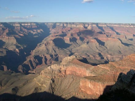 Grand Canyon (Südseite) - Grand Canyon